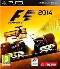 Descargar F1 2014 [MULTI][Region Free][FW 4.4x][DUPLEX] por Torrent